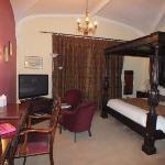 Foto de The Bedford Hotel