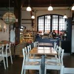 Brostroms Kafe