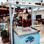 Pyrofani Tavern Foto