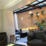 Hotel Maxim Quartier Latin Foto