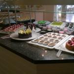Słodkości