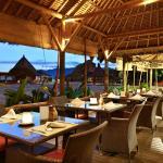 Spice Market - Dinner Time Ocean View
