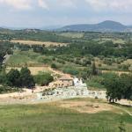 Foto de Agriturismo Podere Santa Croce