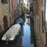 """The """"real Venice"""""""