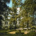 Photo de Hotel Villa Aricia