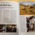 black sail in magazines
