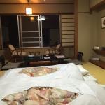 Foto de Nozawa Grand Hotel