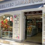 Delices Lamarque