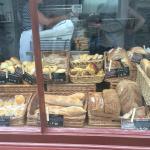 Quay Bakery Window