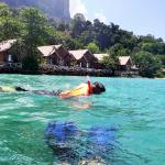 Tunamaya Beach & Spa Resort - Tioman Island Foto