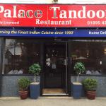 Palace Tandoori west drayton middlesex