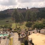 Foto de Sheraton Pretoria Hotel
