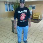 Stones & Yankees