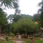 Foto de Hotel Sadhabishegam
