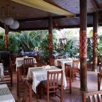 Foto de Nyiur Indah Beach Hotel