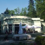 Zielony Domek Restaurant