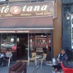 Foto di Cafe Tana