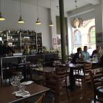 The Northern Quarter Restaurant & Bar (TNQ) Photo