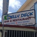Delly Deck Bar & Restaurant