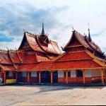 Manzailong Mural