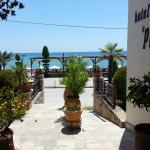 Foto de Hotel Paralio