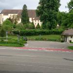 Photo of Hotel Alte Klostermuhle