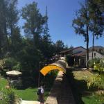 Foto de Hotel & Spa Laguna Seca