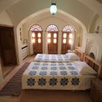 Manouchehri House