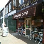 The Imperial Cafe