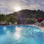 Photo of Hotel Mega Ammos