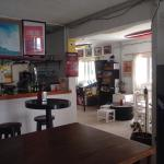 Clandestino Surf Bar Foto