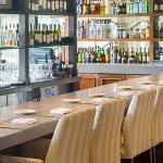 Blue Morel Wine Bar