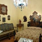 декоративная спальня