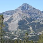 Lone Mountain - Skiing, Hiking, Biking, Zip Lines, etc