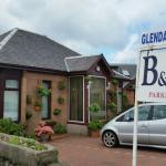 Foto de Glendarroch Bed and Breakfast