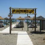 Foto de Hotel Los Jazmines Torremolinos