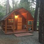 Cabin K07