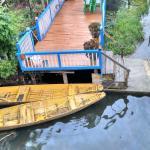 Foto de Mughal Palace Houseboats