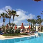 Pool - SENTIDO Djerba Beach Photo