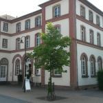 Photo of Historischer Bahnhof