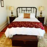 Foto di The Coffey House Bed & Breakfast