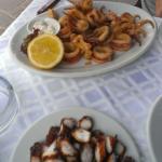 Φωτογραφία: Poseidon taverna