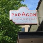 Paragon Restaurant & Bar Portland