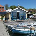 Skælskør sejlklub - klubhuset