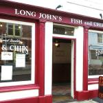 Long John's