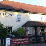 Red Lion Winfrith