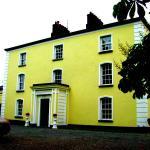 Lovely historic home.