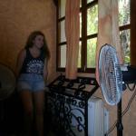 Foto de Hostel Oasis
