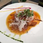 Food - Gracia Cocina de Autor Photo