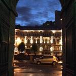 Foto de Arkadia Hotel